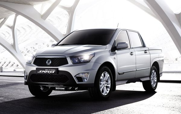 SsangYong-Actyon-Sport-II